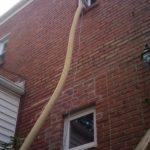 Spray Foam Insulation Applications